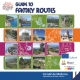 Portada Guide to family routes